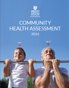 2014 Community Health Assessment
