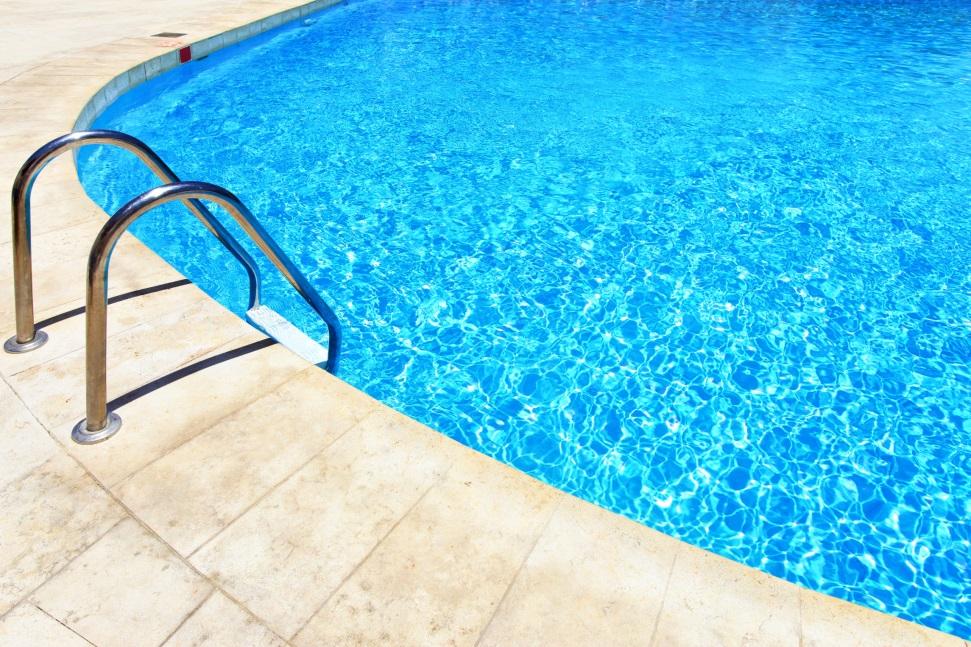 Swimming Pool Program